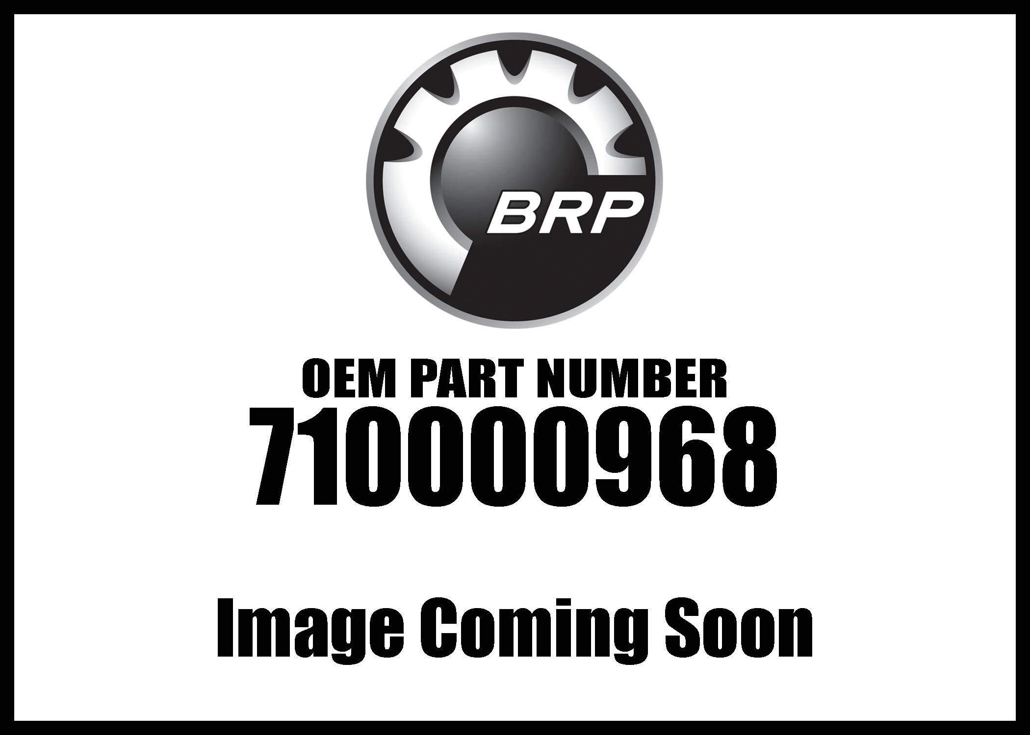 Spyder 2008-2012 Spyder Rs Roadster Sm5 Spyder Gs 990 Semi Auto Fuse Decal 710000968 New Oem