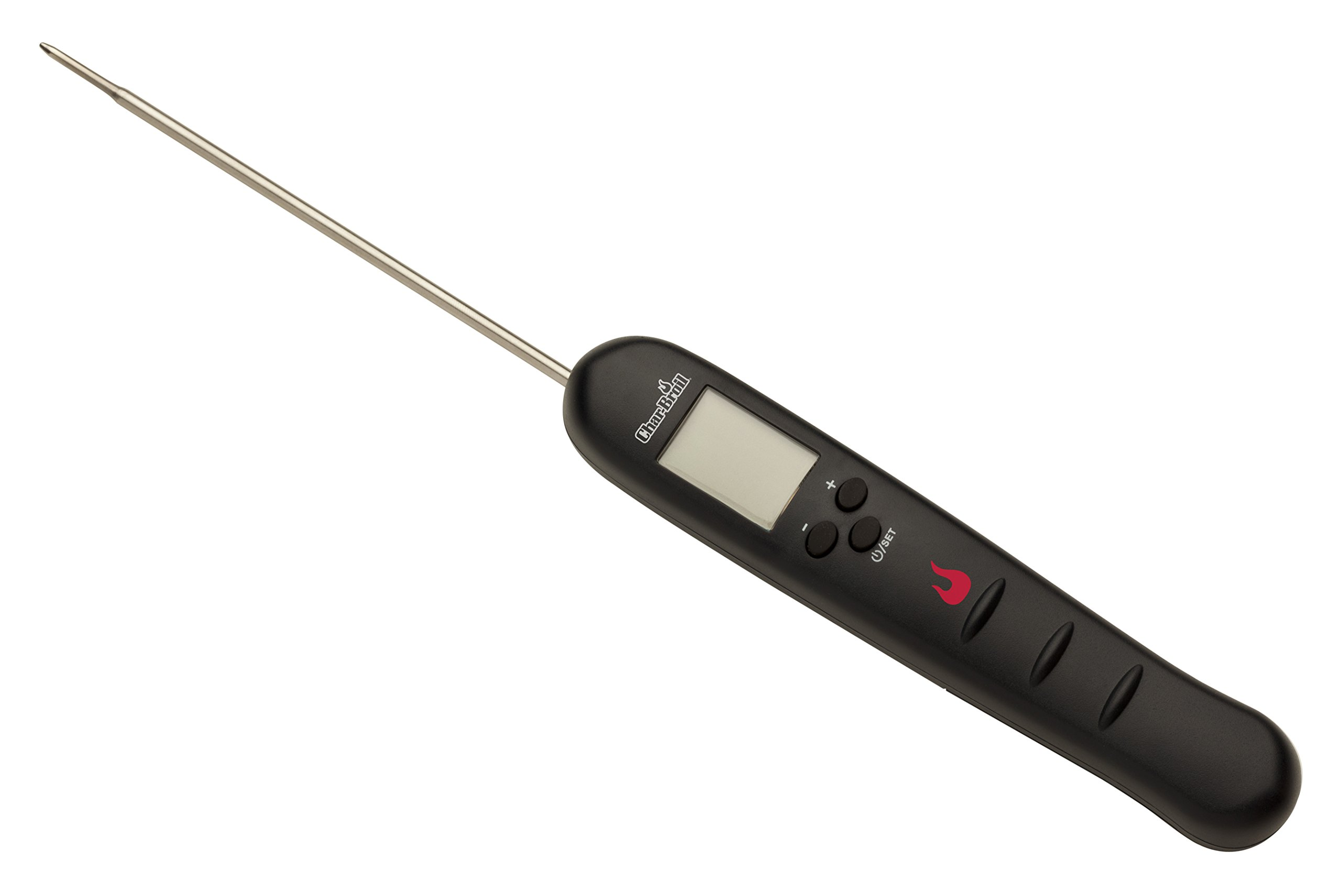Char-Broil Instant-Read Digital Thermometer by Char-Broil