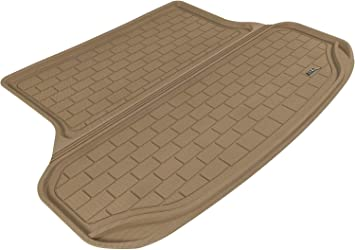 5 Piece Floor 2010 GGBAILEY D4540C-LSB-CH-BR Custom Fit Car Mats for 2008 Passenger 2009 2011 Toyota Sequoia Brown Driver 2nd /& 3rd Row