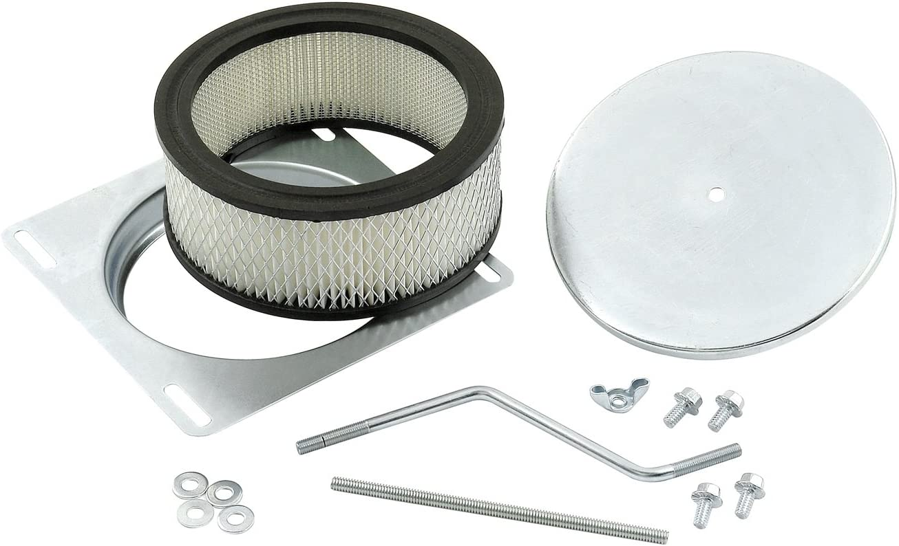 Mr Gasket 6652 Street Scoop Conversion Kit