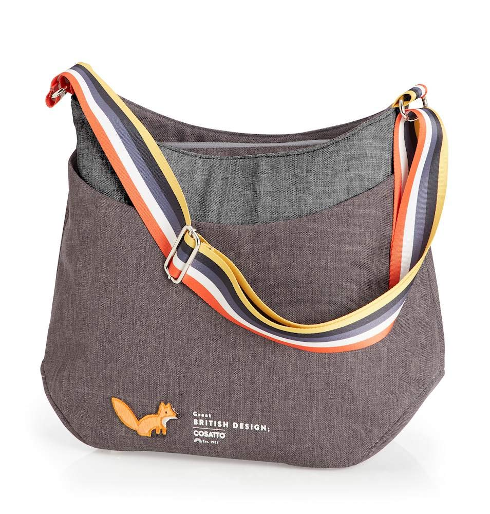Cosatto Wow Baby Change Bag Fjord