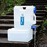 Xingny 15L Drinking Water Storage Container