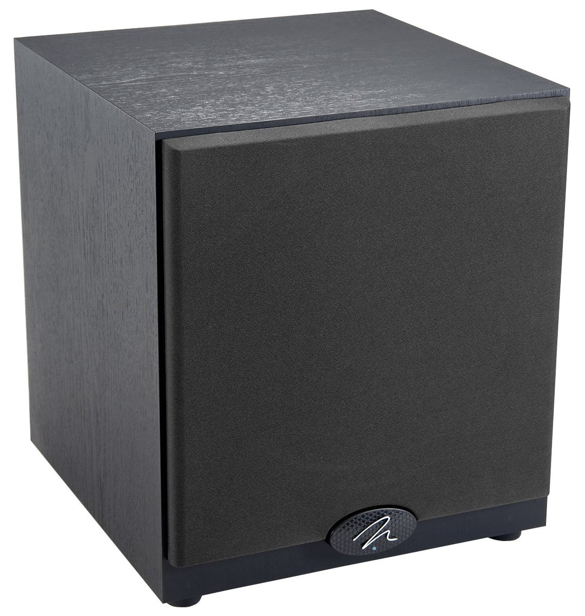 MartinLogan DYN500D Dynamo 500 Subwoofer (Black) (Renewed)