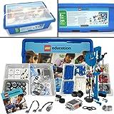 LEGO 9686 Education - Mecanismos simples y motorizados