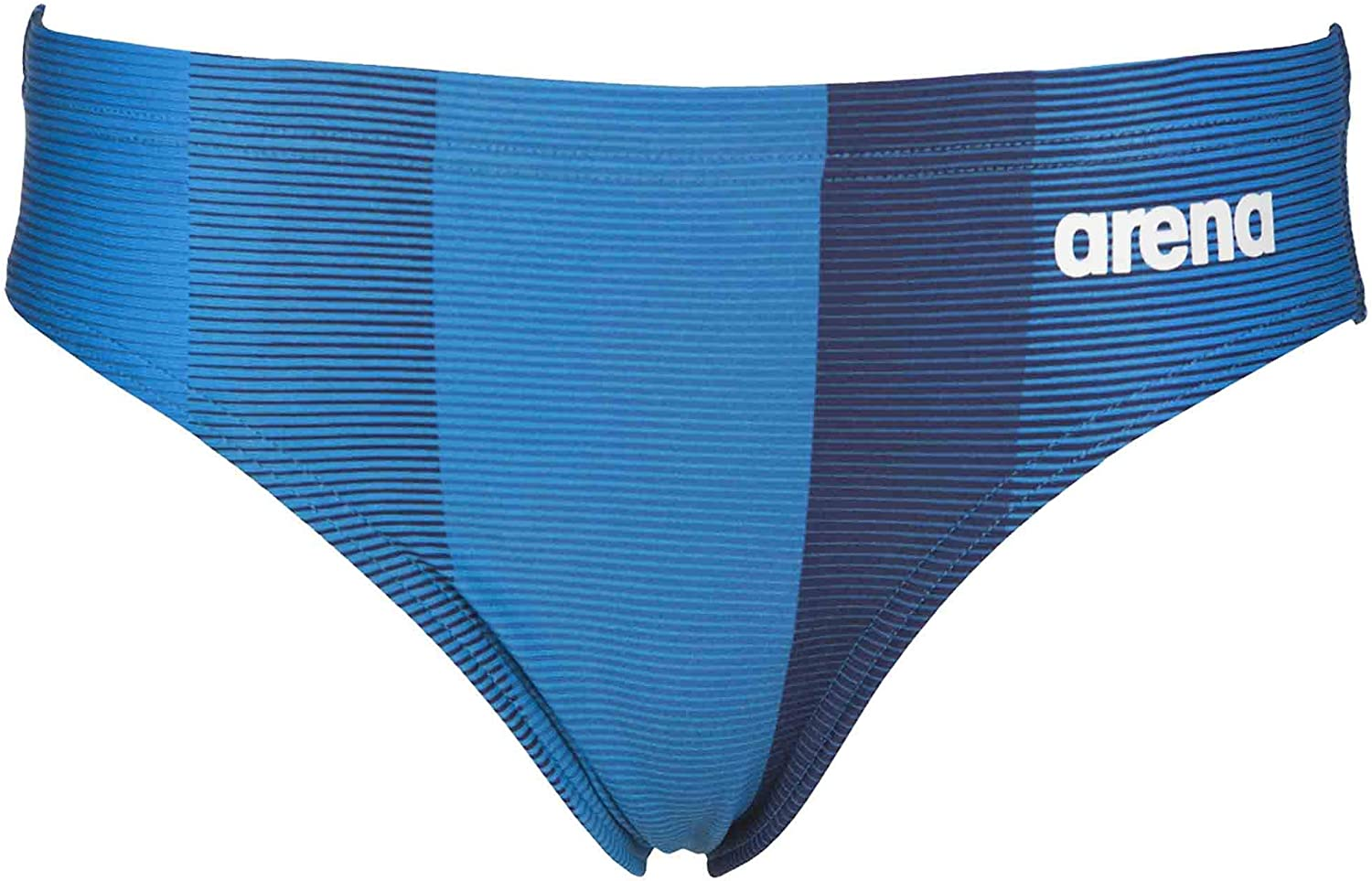 Arena Blended Stripe Youth Brief MaxLife