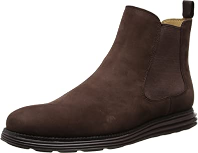 Cole Haan Lunargrand Chelsea- T Moro boots