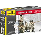 Heller - 49603 - Figurine - Infanterie Russe