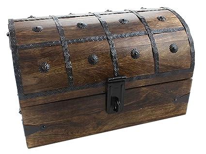 Wooden Chest 9