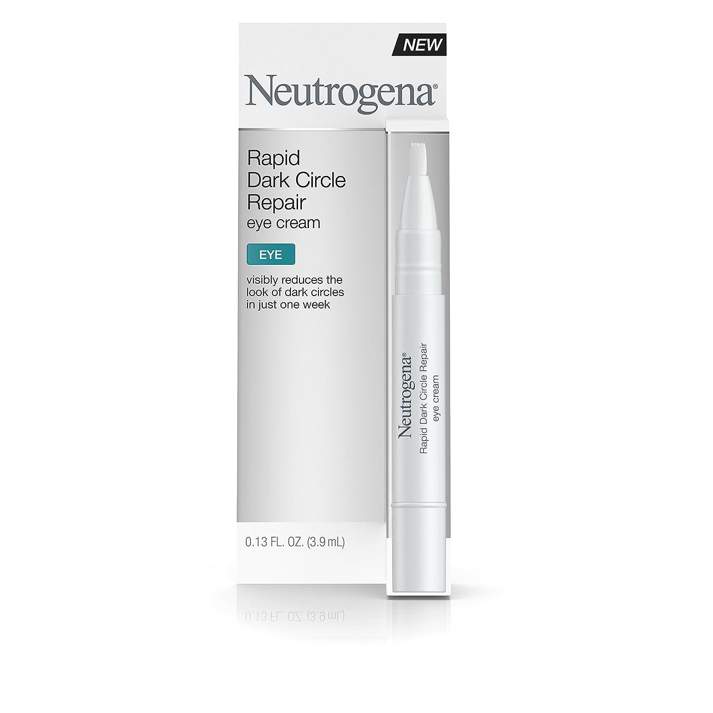amazon com neutrogena rapid dark circle repair eye cream 13 fl