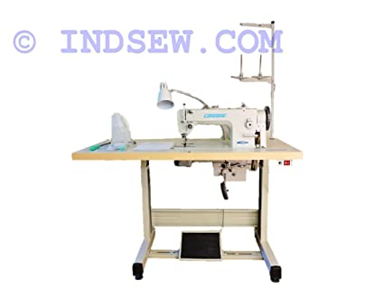 Amazon Walking Foot Consew P40RB Industrial Sewing Machine W Inspiration David Stiff Sewing Machine Repair