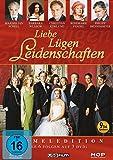 Liebe, Lügen, Leidenschaften (Teile 1-6) (3 DVDs)