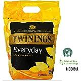 Twinings Everyday Tea Bags (Pack of 1100)