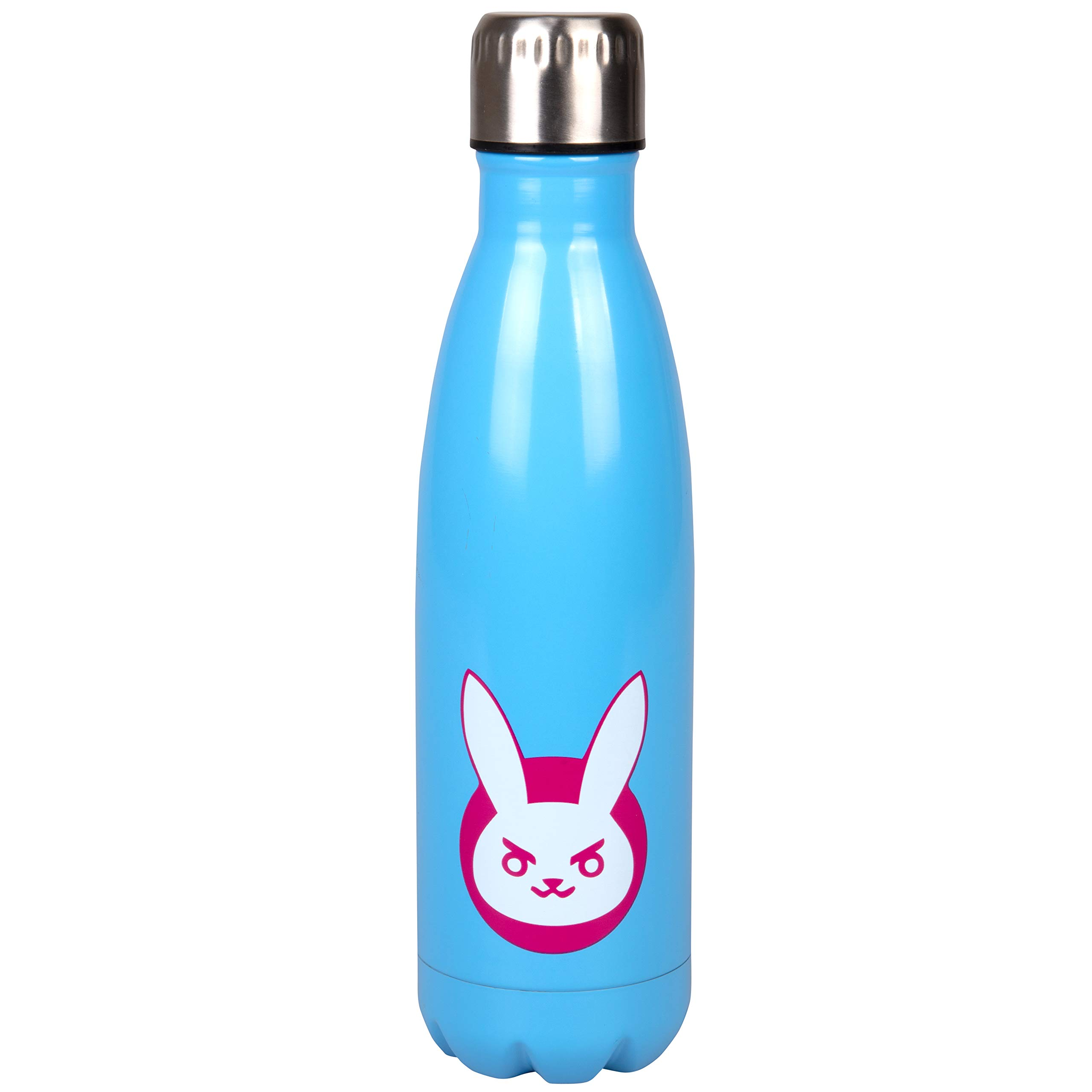 Overwatch D.Va Stainless Steel Insulated Travel Water Bottle - 17 oz