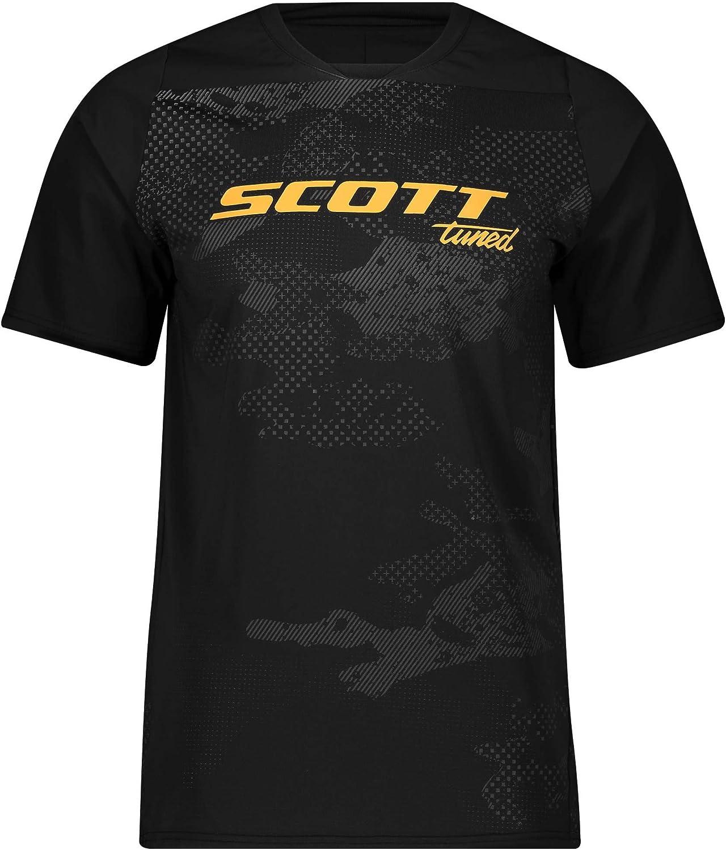 Scott 275147, Bicicleta para Hombre, Schwarz, M