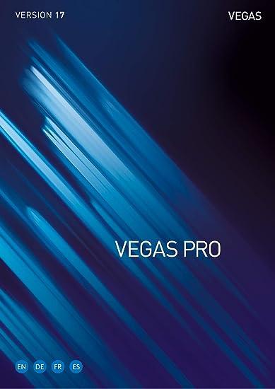 VEGAS Pro 17 1 appareil Licence Perpétuel PC Disque: Amazon.fr: Logiciels