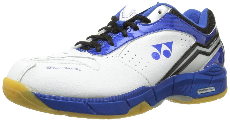 Yonex Scarpa di Badminton shbsc4mx per Uomo (Bianco/blu) 40.5