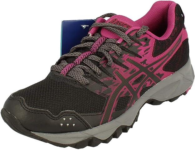 ASICS Gel-Sonoma 3, Zapatillas de Running para Asfalto para Mujer: Asics: Amazon.es: Zapatos y complementos