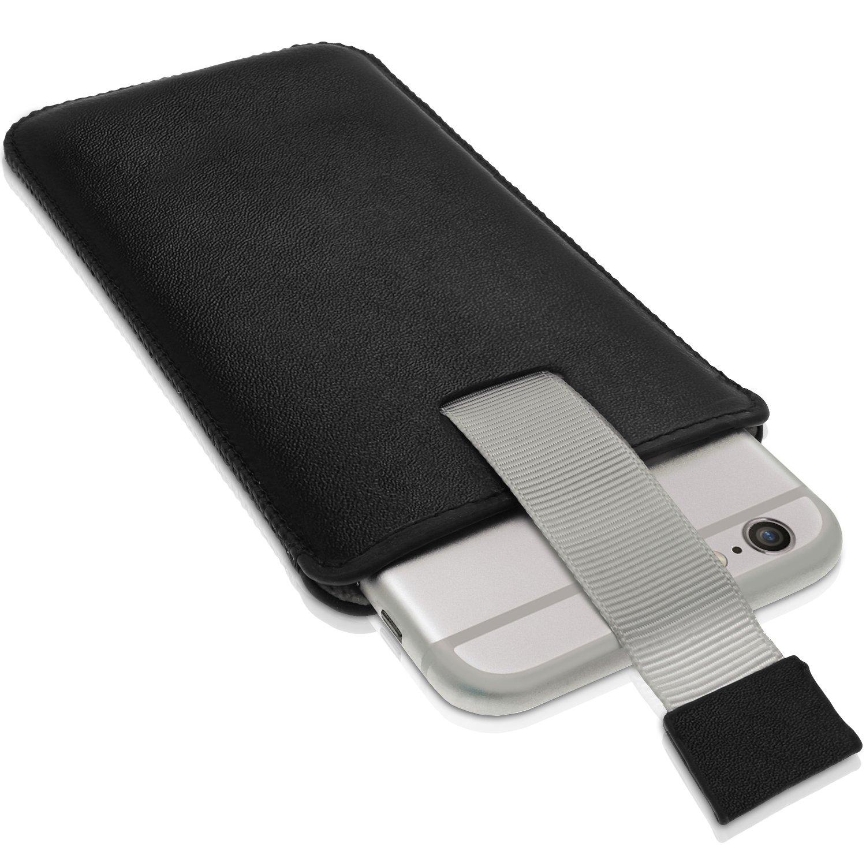 custodia iphone 6 plus a sacchetto