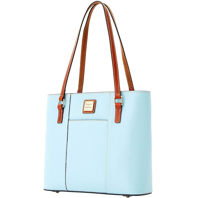Dooney Bourke Pebble Grain Small Lexington Shopper Bag