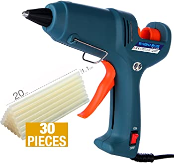 Ragnaros 60W Best Hot Melt Glue Gun