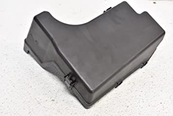 amazon com 06 07 subaru impreza wrx engine bay fuse box cover top 2003 subaru impreza 06 07 subaru impreza wrx engine bay fuse box cover top lid panel 2006 2007