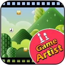 Game Artist Super Mario Bros 3