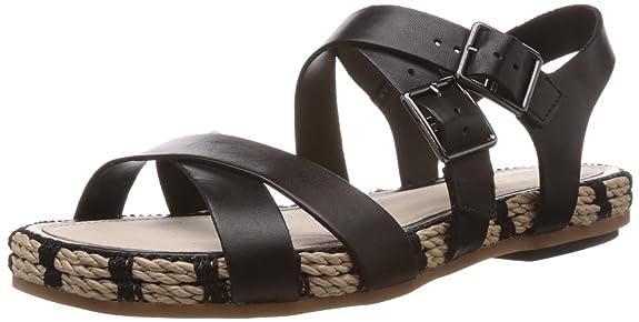 Clarks Women's Fashion Sandals Fashion Sandals at amazon