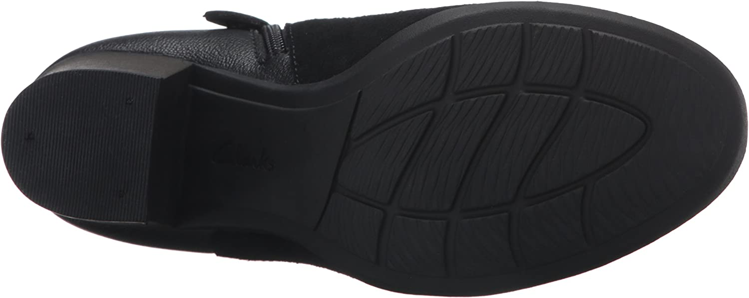 Clarks Womens Enfield Canal Boot