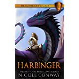 Harbinger (The Dragonrider Legacy)