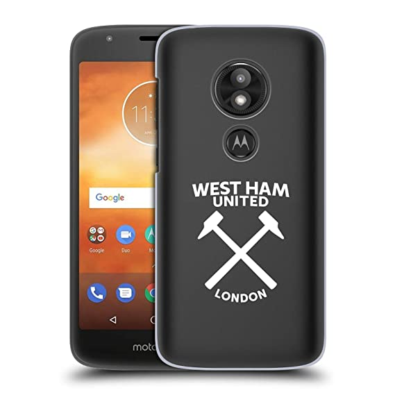 Amazon Com Official West Ham United Fc Logo 2016 17 Hammer