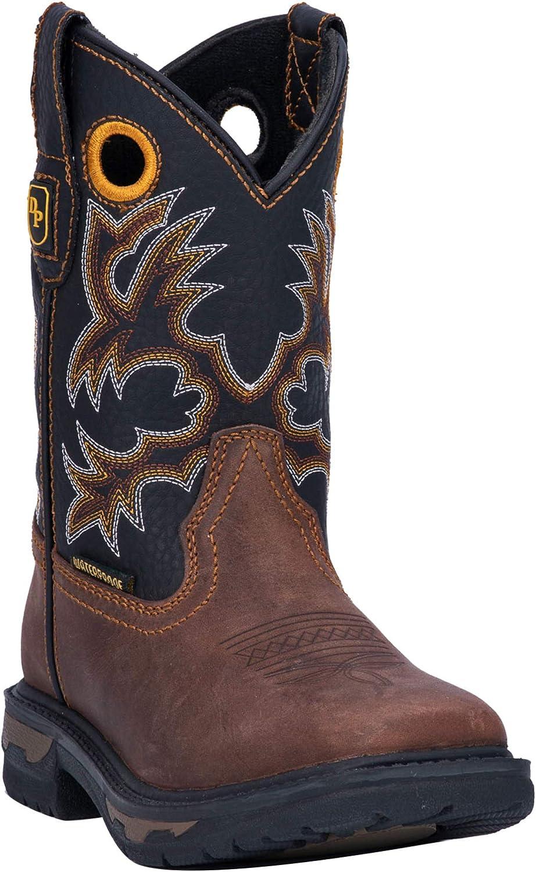 [Dan Post] Boot Company ボーイズ