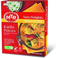 MTR Ready-To-Eat Kadi Pakora, 300 g