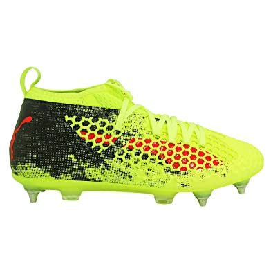 392d5b717b5 Puma Men s Future 18.2 Netfit Mx SG Football Boots