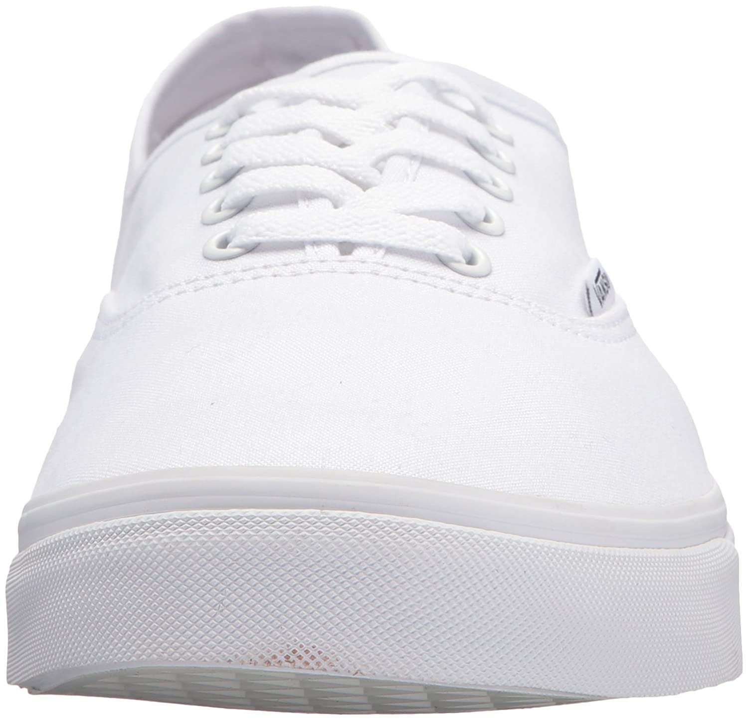 Vans Herren Authentic Core Classic Sneakers B01NBGWV90 9.5 M US US Women / 8 M US US Men|True White 25de53