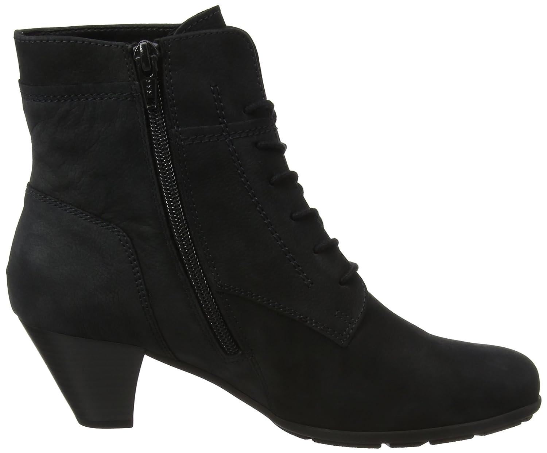 Gabor Damen Basic Basic Basic Stiefel Schwarz  e092a4