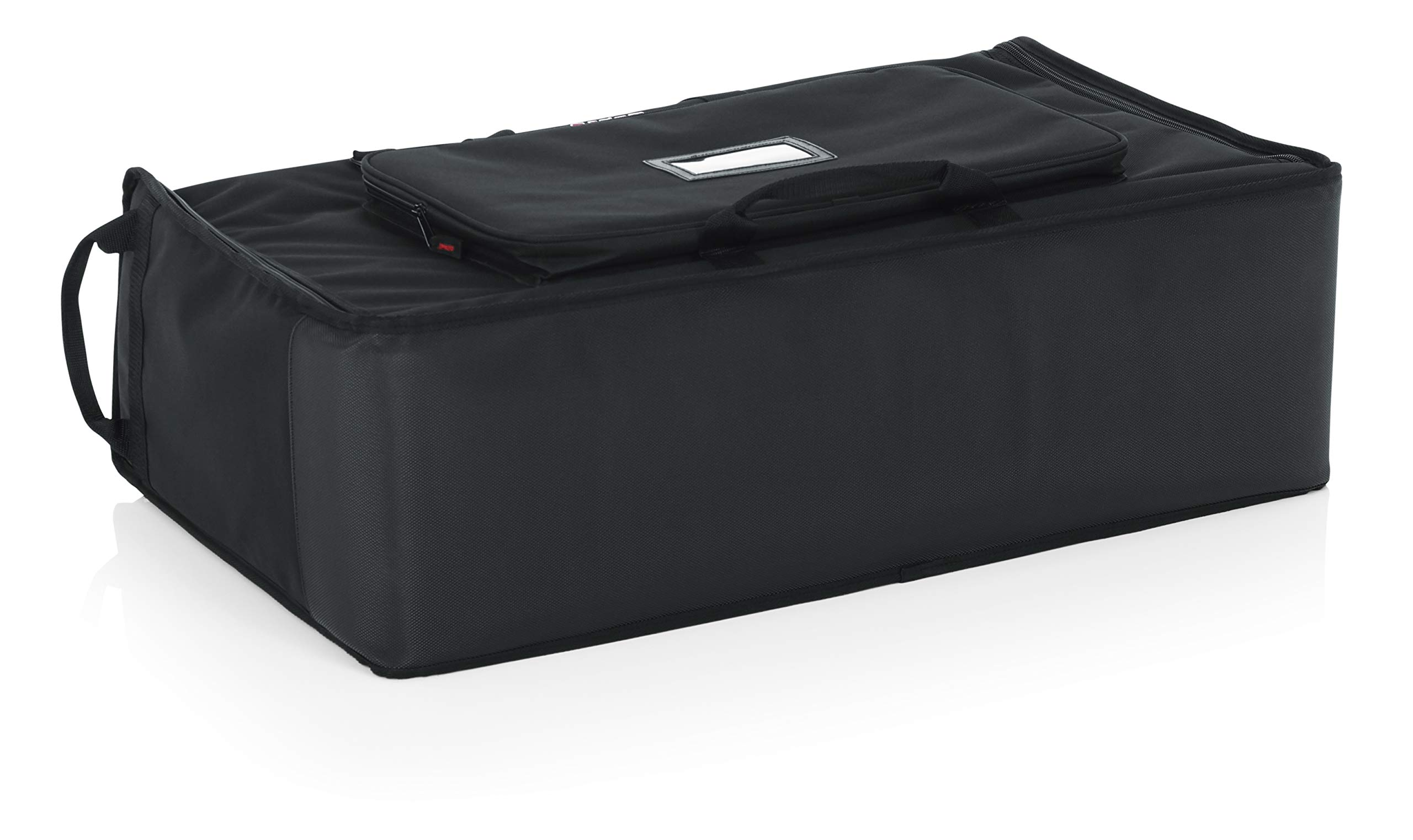 Gator Cases Padded Nylon Dual Carry Tote Bag for Transporting (2) LCD Screens, Monitors and TVs Between 27'' - 32''; (G-LCD-TOTE-MDX2) by Gator (Image #12)