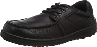 Hush Puppies Theo, Zapatos de Cordones Derby Hombre