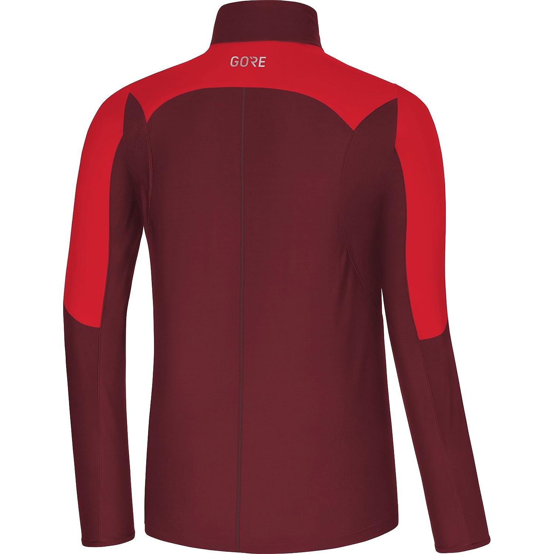 GORE WEAR Herren R5 Windstopper Shirt