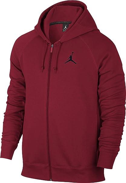 finest selection 43d13 24541 Nike Herren Flight Fleece Fz Jogginghose  Amazon.de  Sport   Freizeit