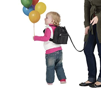 Amazon.com: Jeep 3-In-1 Backpack Harness: Baby