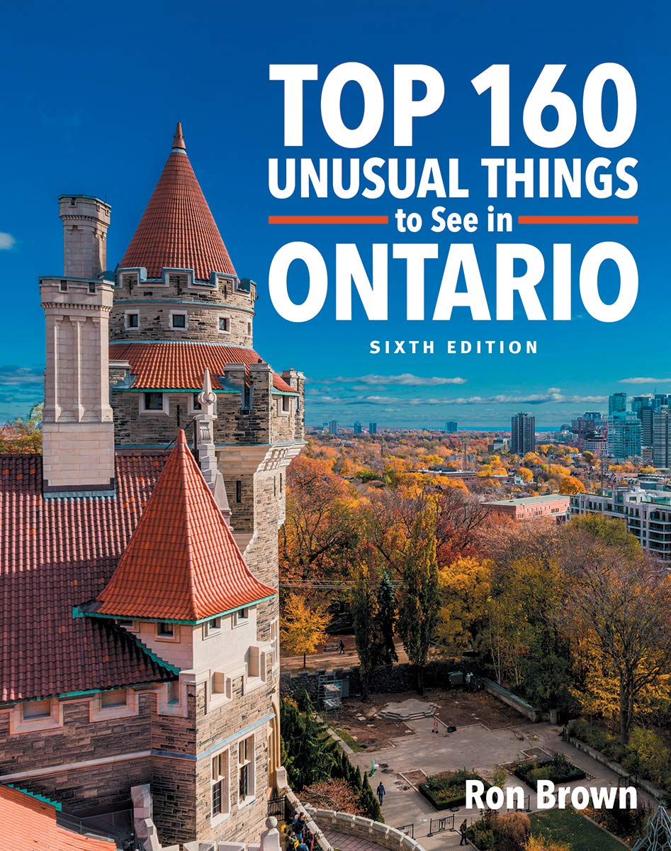 Top 160 Unusual Things to See in Ontario Idioma Inglés ...
