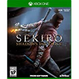 Sekiro: Shadows Die Twice - Xbox One - Standard Edition