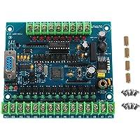 Tablero de control industrial, FX2N-20MT 24V 0.5A 12