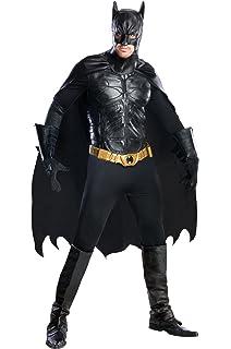 38ebd6ce Amazon.com: Rubie's Men's Batman v Superman: Dawn of Justice Grand ...