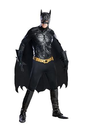DC Comics - Disfraz de Batman Grand Heritage super Premium ...