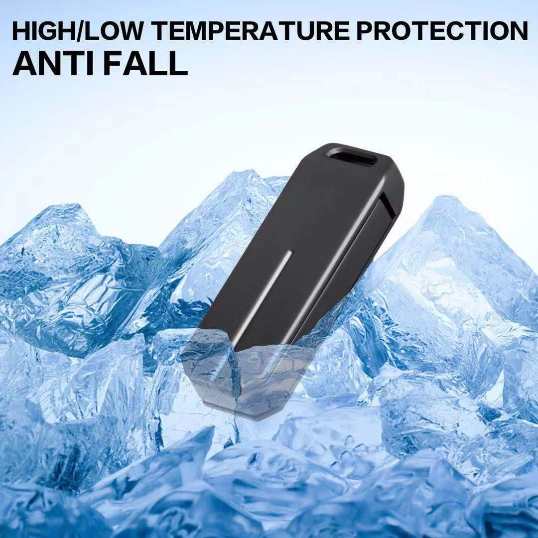 PANGUK 128GB USB 3.0 Flash Drive, Memory Stick high Speed Thumb Drive USB Memory Stick Waterproof, Shockproof 360 Rotary Drive Compact (128GB Black) by PANGUK (Image #3)