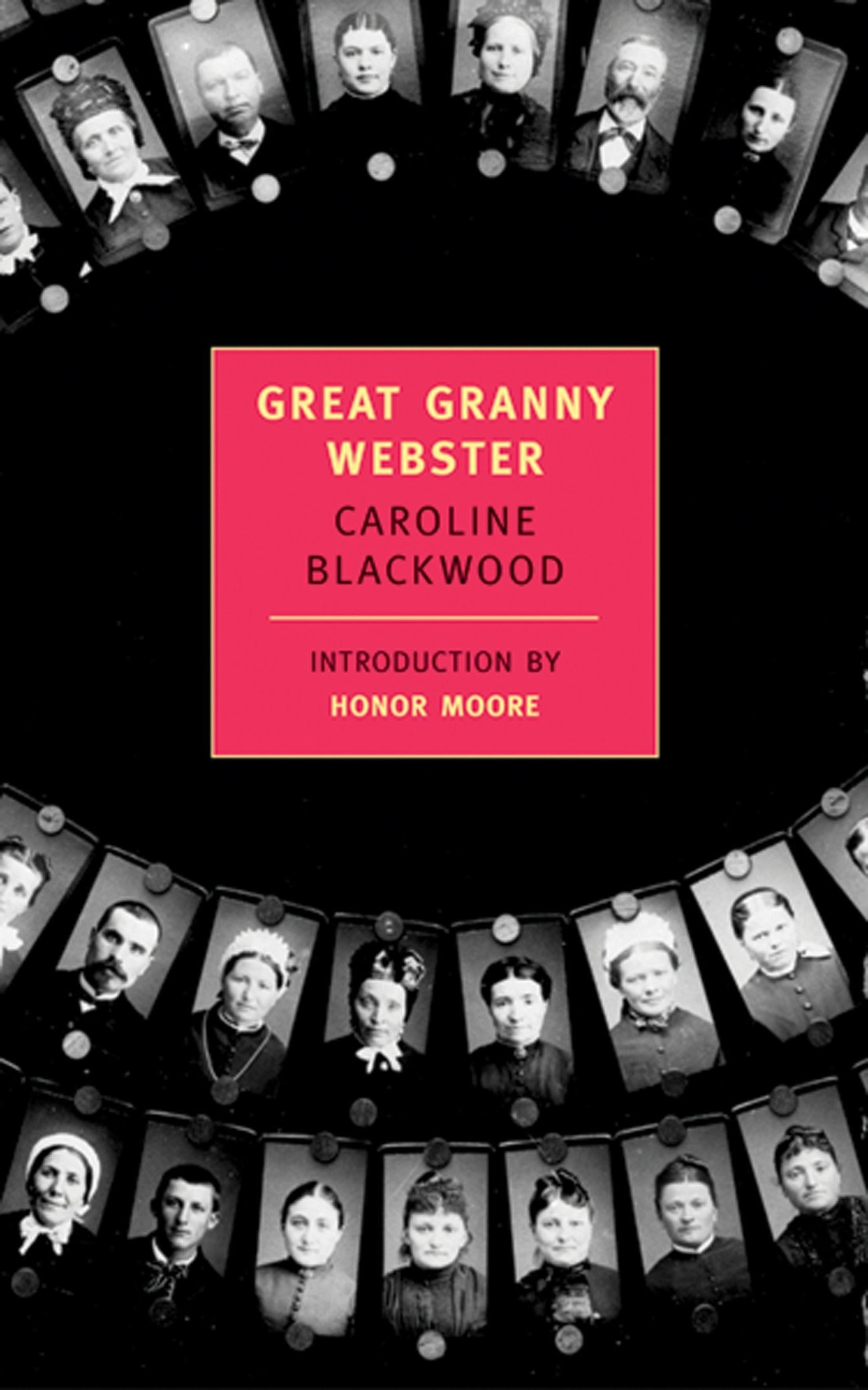 Great Granny Webster (New York Review Books Classics) ebook