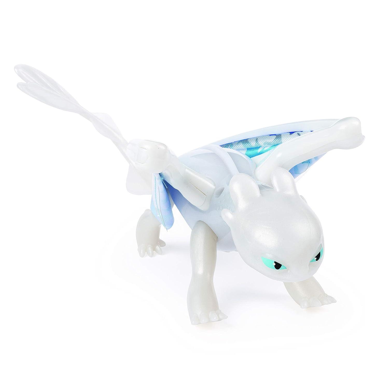 De Tu Entrenando Furia Luminosa Dragón A Dragon Lujo f6bY7gyv