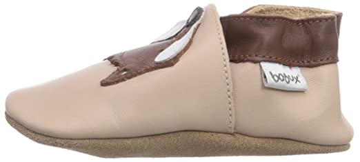 Bobux 4607 - Zapatos, unisex, color beige (beige), talla M