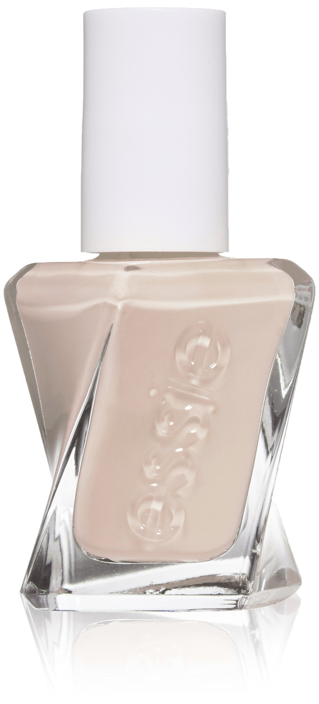 Amazon.com : essie gel couture nail polish, matter of fiction, pink ...